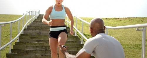 One on One and Personal Training