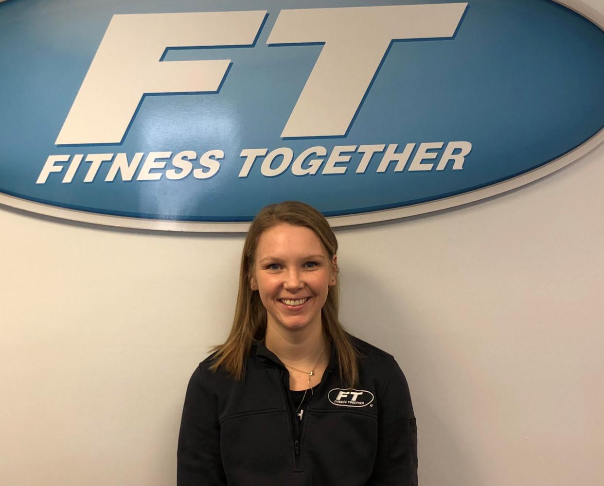 Fitness Coach Ari