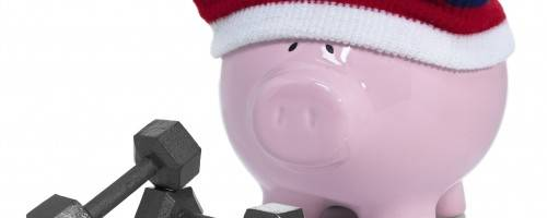 How to Fit the Cost of Personal Trainer Services Into Your Budget