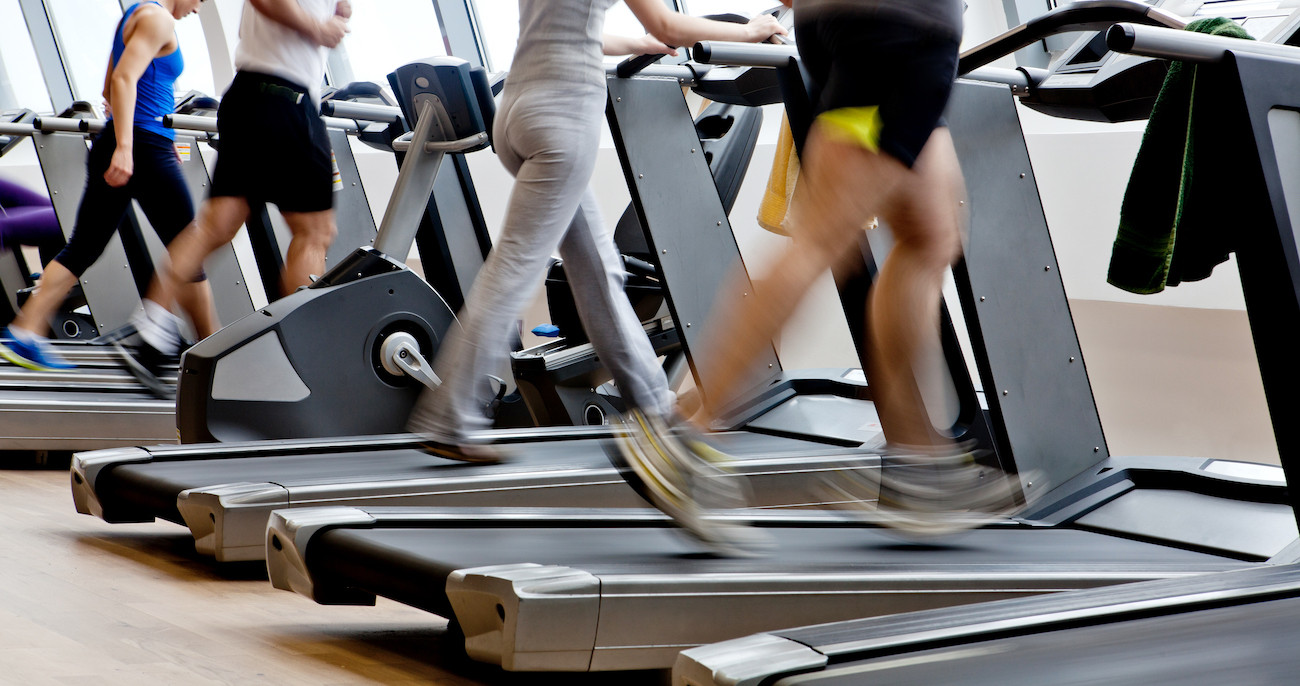The Low Down on Cardio