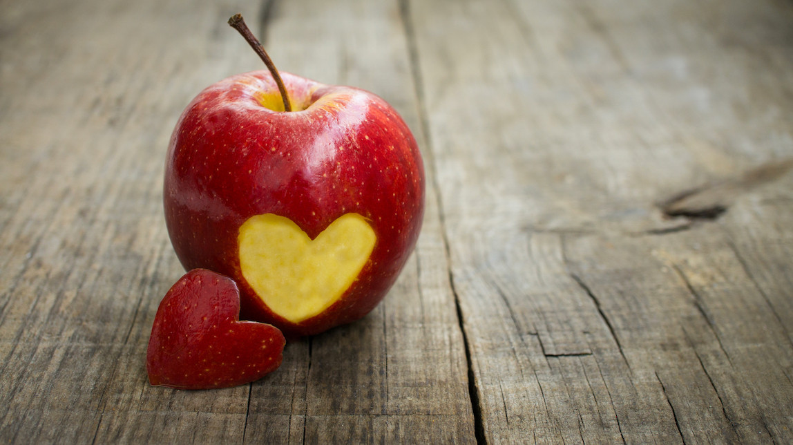 All About Heart Health