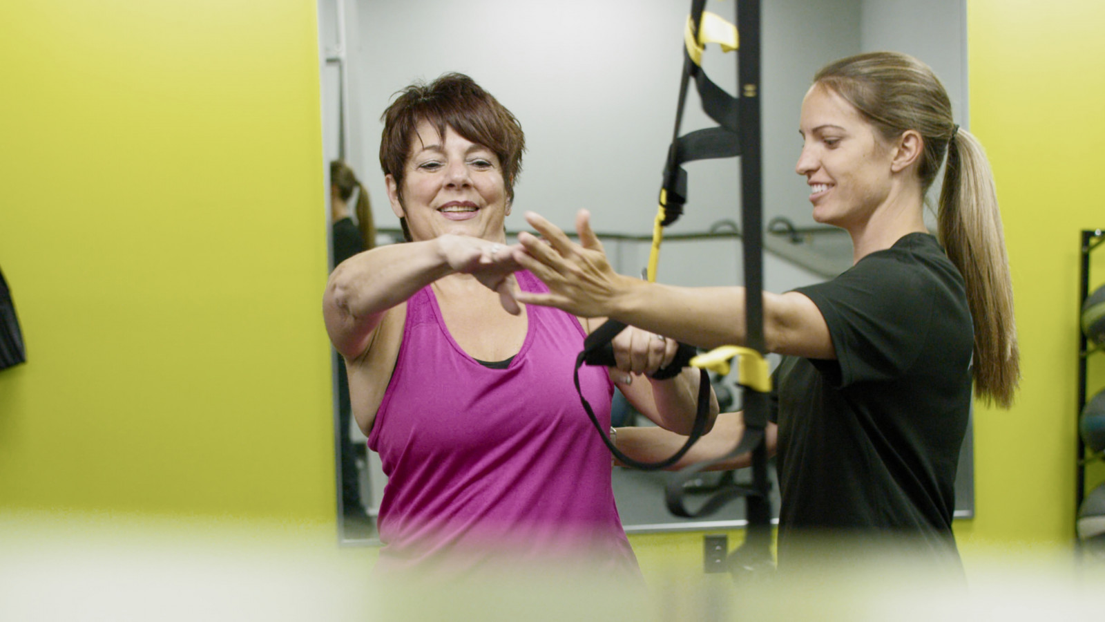 Fitness Together Point Loma personal training gym is the Best