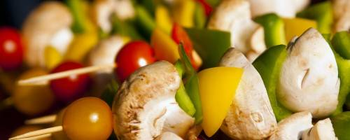 Grill healthy summer meals