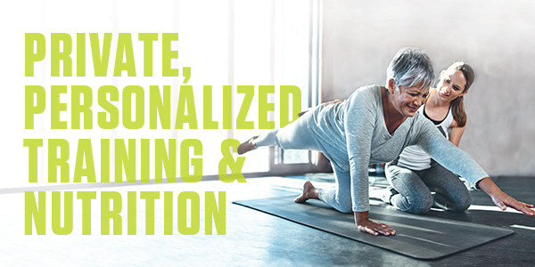 Life Nutrition Coaching at Fitness Together Point Loma personal training gym