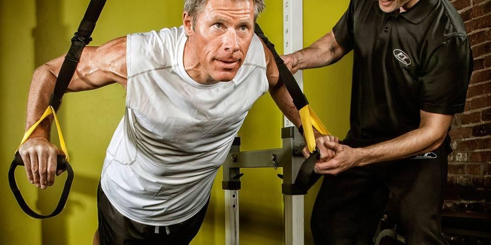 fitness together ashburn