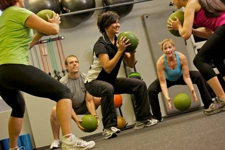 PACK Session schedule at Fitness Together Point Loma personal training gym