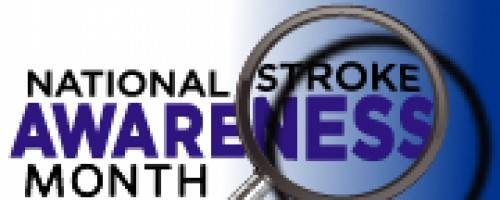 National Stroke Awareness Month Santa Monica Personal Training