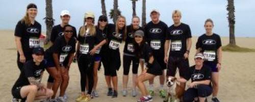 Santa Monica Personal Training
