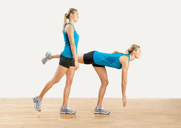 Three Underrated Exercises