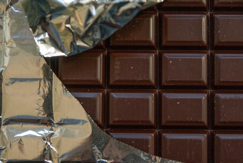 exercise-and-dark-chocolate