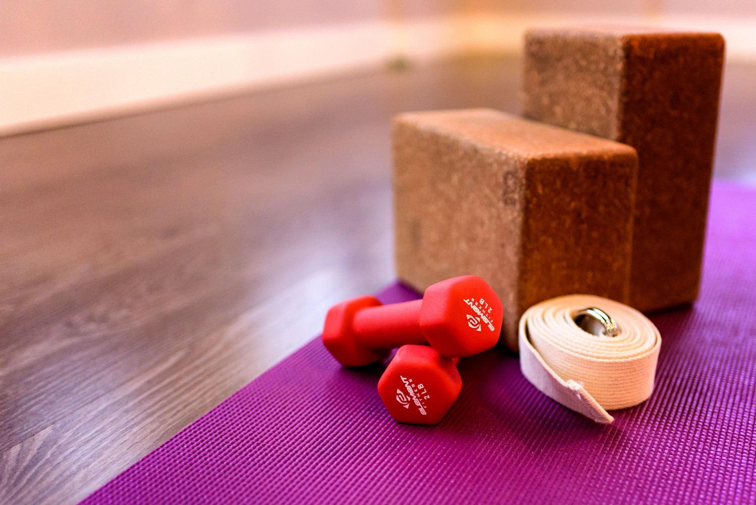 workouts for older adults