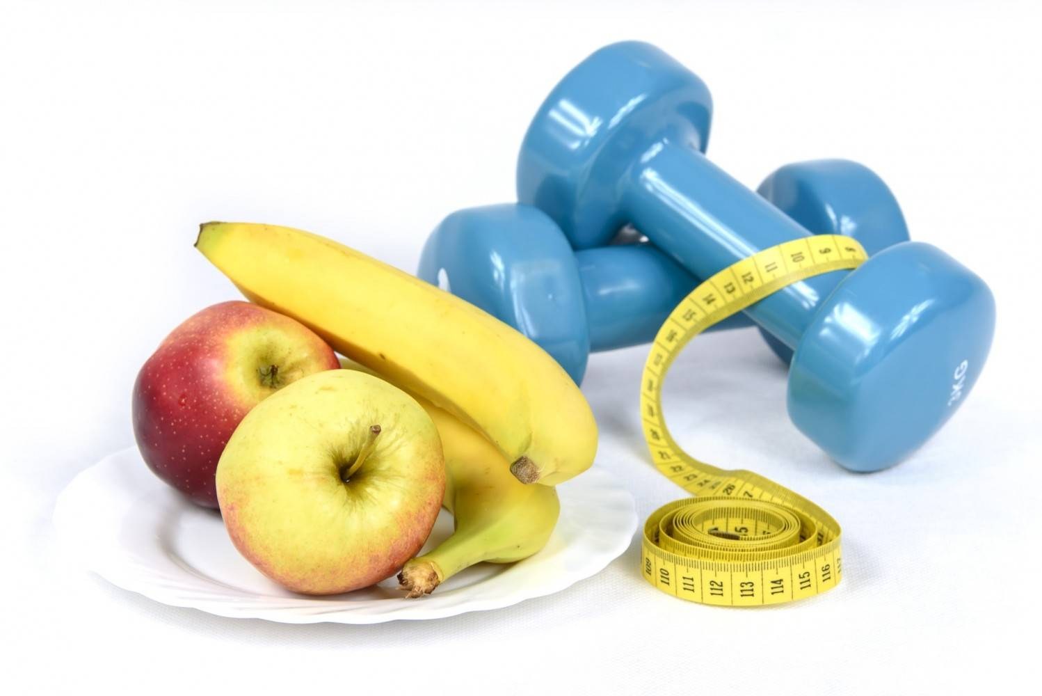 Personal Training and Nutrition tips