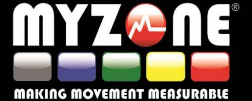 MYZONE - Your Personal Effort Monitor