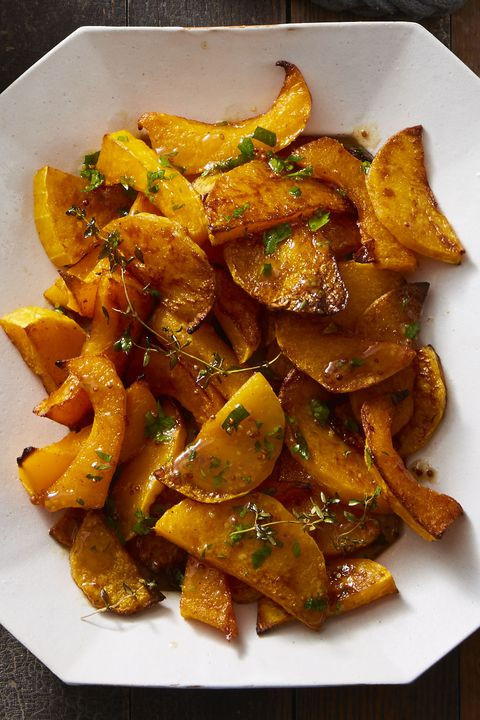 Heat up fall with this spicy dish!